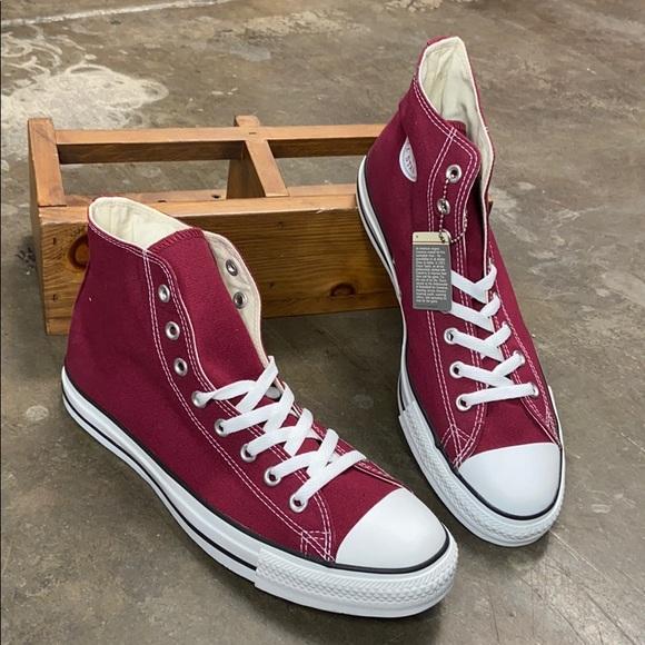 Converse Shoes   Converse All Star Hi